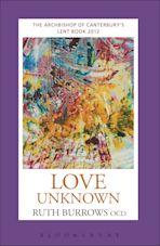Love Unknown cover