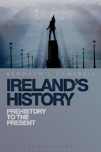Ireland's History cover