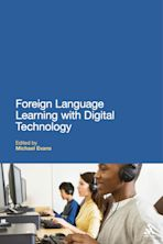 Foreign Language Learning with Digital Technology cover