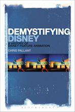 Demystifying Disney cover