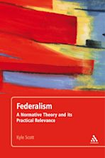 Federalism cover
