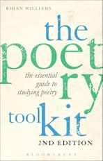The Poetry Toolkit: The Essential Guide to Studying Poetry cover