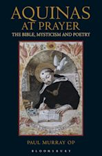 Aquinas at Prayer cover