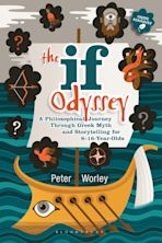 The If Odyssey cover