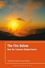 The Fire Below cover