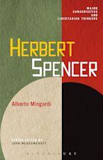 Herbert Spencer cover