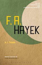 F. A. Hayek cover