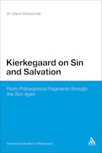 Kierkegaard on Sin and Salvation cover