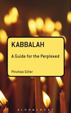 Kabbalah: A Guide for the Perplexed cover