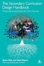 The Secondary Curriculum Design Handbook cover