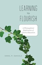 Learning to Flourish cover