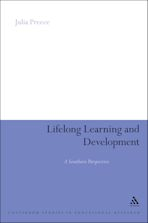 Lifelong Learning and Development cover