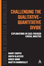 Challenging the Qualitative-Quantitative Divide cover