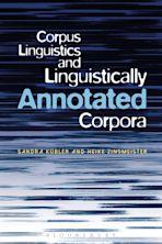 Corpus Linguistics and Linguistically Annotated Corpora cover