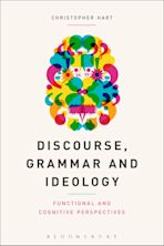 Discourse, Grammar and Ideology cover