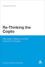 Re-Thinking the Cogito cover
