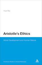Aristotle's Ethics cover