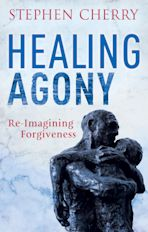 Healing Agony cover