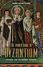 The Power Game in Byzantium cover