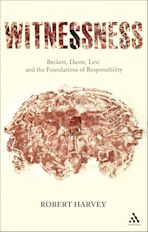 Witnessness cover