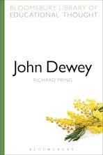 John Dewey cover