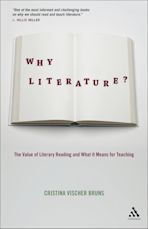 Why Literature? cover