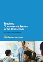 Teaching Controversial Issues in the Classroom cover