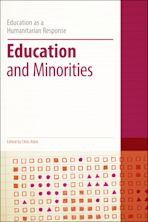 Education and Minorities cover