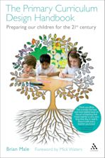 The Primary Curriculum Design Handbook cover