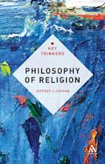 Philosophy of Religion: The Key Thinkers cover