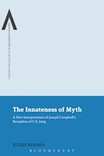 The Innateness of Myth cover
