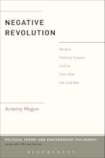Negative Revolution cover