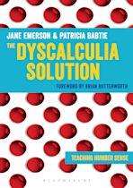 The Dyscalculia Solution cover