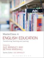 MasterClass in English Education cover