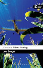 Carson's Silent Spring cover