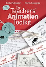 The Teachers' Animation Toolkit cover