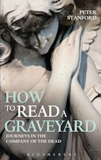 How to Read a Graveyard cover