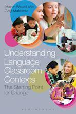 Understanding Language Classroom Contexts cover