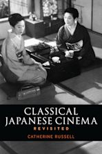 Classical Japanese Cinema Revisited cover