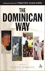 The Dominican Way cover