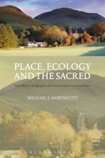 Place, Ecology and the Sacred cover