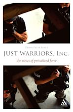 Just Warriors, Inc. cover