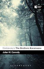 Dostoevsky's The Brothers Karamazov cover