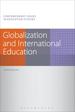 Globalization and International Education cover