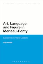 Art, Language and Figure in Merleau-Ponty cover