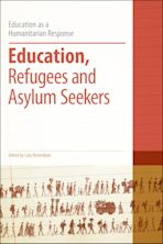 Education, Refugees and Asylum Seekers cover