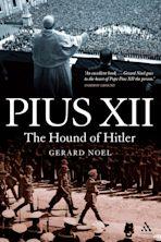 Pius XII cover
