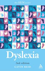 Dyslexia 2nd Edition cover