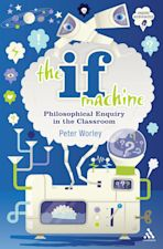 The If Machine cover