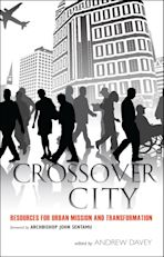 Crossover City cover